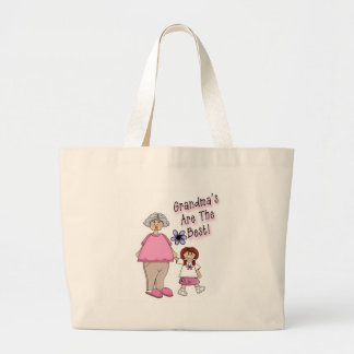 Grandmas Are the Best Bag