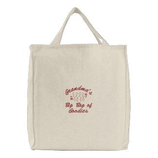 Grandma's Big Bag of Goodies Bags