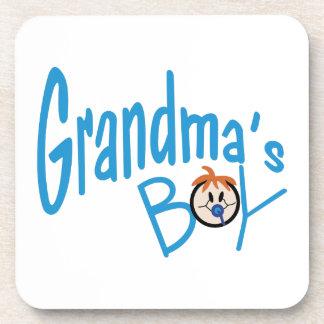Grandmas Boy Coasters