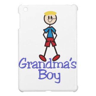 Grandmas Boy Cover For The iPad Mini