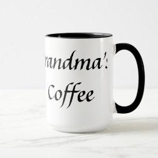 Grandmas Coffee Mug