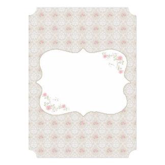 Grandmas Garden Card