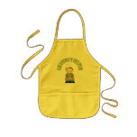 Grandma's Helper Kids Apron