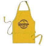 Grandma's Home Cookin' Restaurant Standard Apron