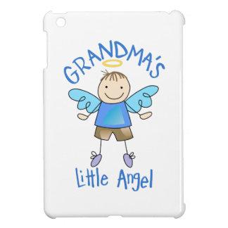 GRANDMAS LITTLE ANGEL COVER FOR THE iPad MINI