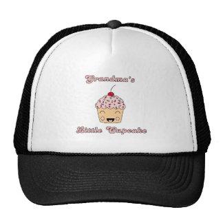 Grandma's Little Cupcake Hat