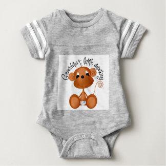 Grandma's Little Monkey - Boy Tshirts and Gifts