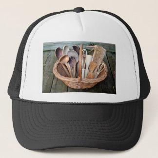 Grandma's Tools Trucker Hat