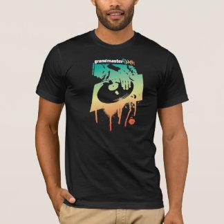 Grandmaster Flash - Cut It Up T-Shirt