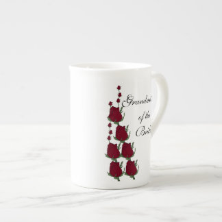 Grandmother of the Bride China Mug