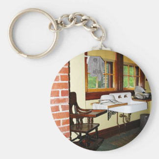 Grandmother's Kitchen Key Ring