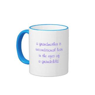 grandmothers love mugs