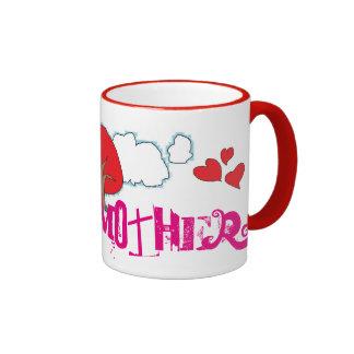 Grandmothers mug