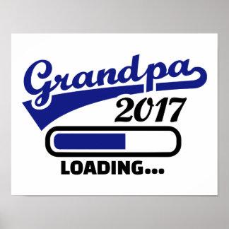 Grandpa 2017 poster