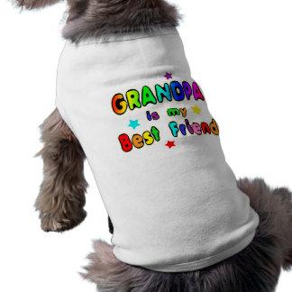 Grandpa Best Friend Shirt