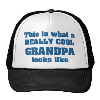 Grandpa Cap