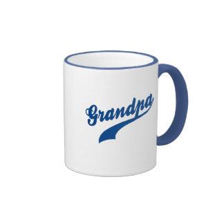 Grandpa Gift Coffee Mugs