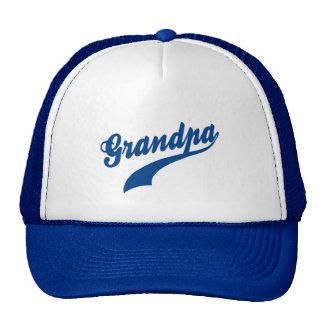 Grandpa Gift Mesh Hats