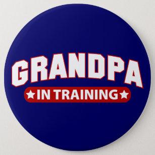 Grampa In Training