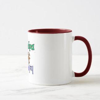 Grandpa Mug (English/Chinese/Korean)