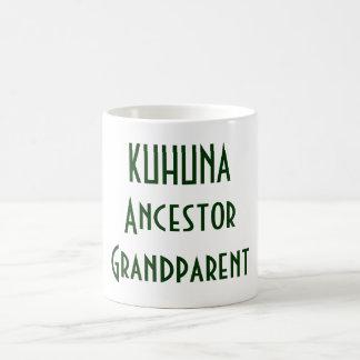 Grandparent (A) Coffee Mugs