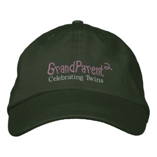 GrandParent (MF) Baseball Cap