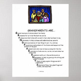 Grandparents Are Poster