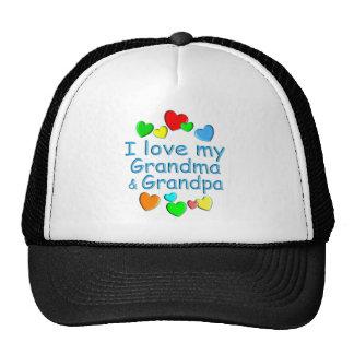 Grandparents Cap