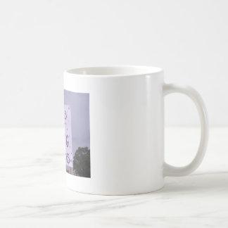 Grandpa's Against Taxing Grandkids Coffee Mug