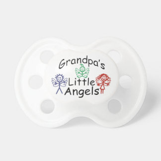 Grandpas Little Angels Dummy