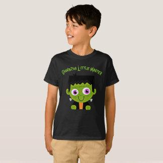 Grandpas Little Monster T-Shirt