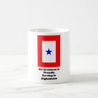 Grandson in Afghanistan Coffee Mug