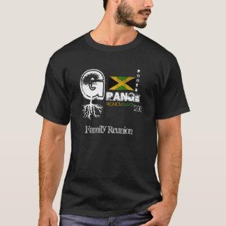 Grange Family Reunion 2013 T-Shirt