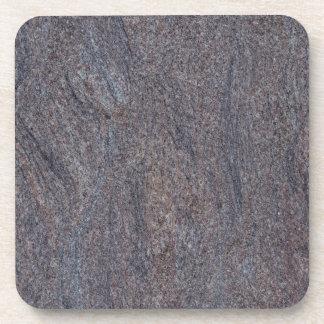 GRANITE BLUE-BROWN COASTER