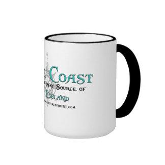 Granite Coast 15oz Coffee Mug