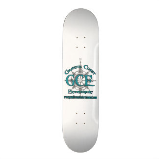 Granite Coast Skateboard