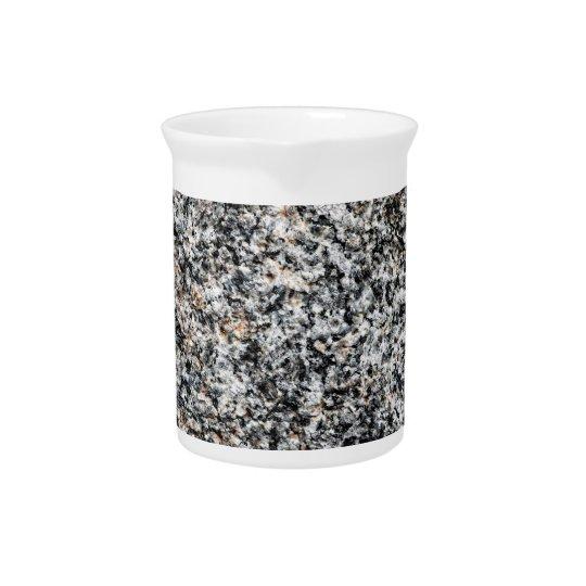 Granite - Hard Rock Pitcher