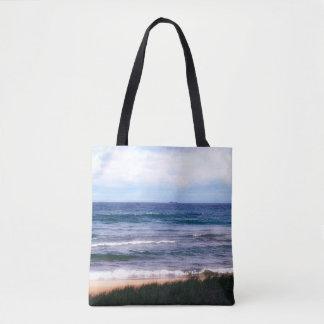 Granite Island Tote Bag