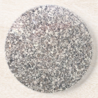 Granite look drink coasters