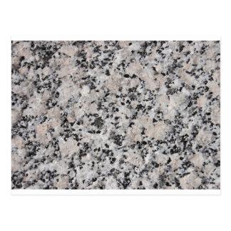 Granite Postcard