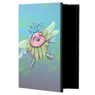 GRANNA SUNNY ALIEN IPAD MONSTER POWIS iPad AIR 2 CASE