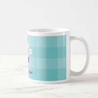 Granny knows Council sulks Basic White Mug