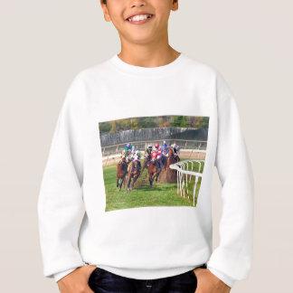 Granny's Kitten Sweatshirt