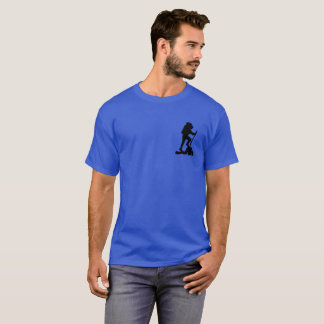 Granola and Water Country T-Shirt