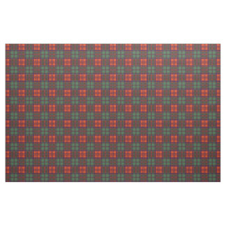 Grant clan Plaid Scottish tartan Fabric