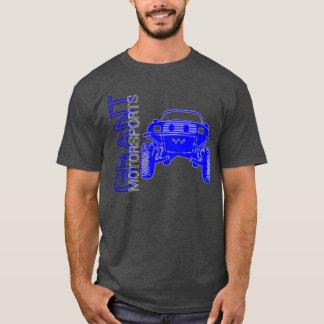 Grant Motorsports T-Shirt
