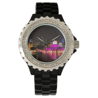 Grant Park Chicago Wristwatch