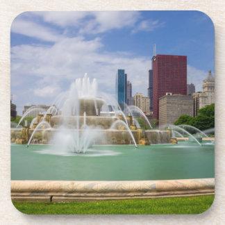 Grant Park City View Coaster