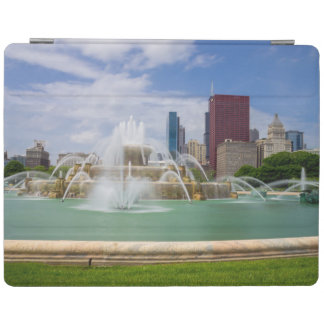 Grant Park City View iPad Cover