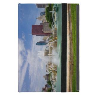 Grant Park City View iPad Mini Case